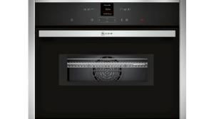 Компактный духовой шкаф с свч  Neff C17MR02N0_0