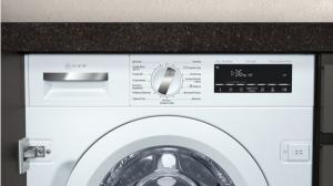 Встраиваемая стиральная машина Neff W6440X0OE_4