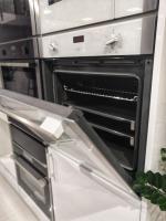 Электрический духовой шкаф Neff B1ACE3FW0R_1