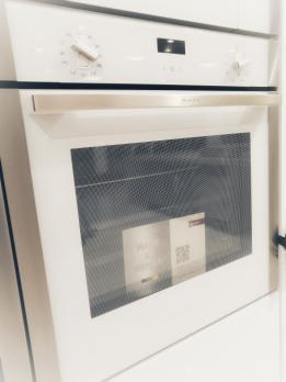 Электрический духовой шкаф Neff B1ACE3FW0R