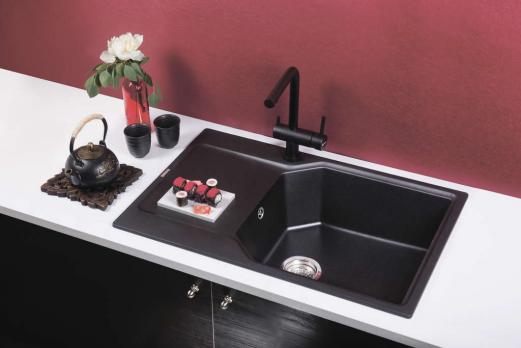 Кухонная мойка Omoikiri Yonaka 78-GR