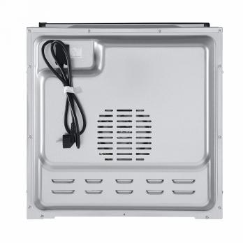 Электрический духовой шкаф MAUNFELD EOEH.5811W