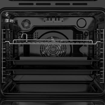 Электрический духовой шкаф MAUNFELD EOEM.769B2