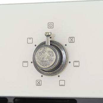 Электрический духовой шкаф MAUNFELD EOEFG.566RIB.MT