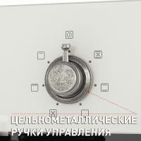 Электрический духовой шкаф MAUNFELD EOEFG.566RIB.RT_5
