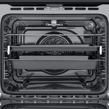 Газовый духовой шкаф Maunfeld MGOG.673B