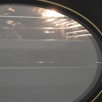 Газовый духовой шкаф Maunfeld MGOGG.673RBG.TM