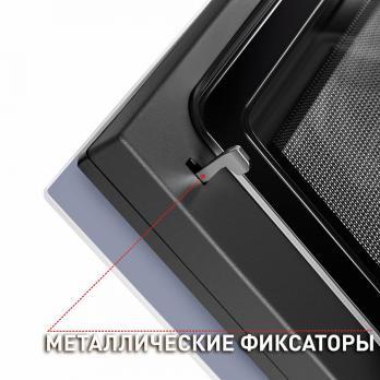 Электрический духовой шкаф с свч Maunfeld MCMO.44.9GW