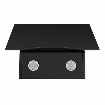 Наклонная вытяжка MAUNFELD TEFFI 60 GLASS Black
