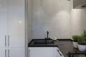 Кухонная мойка Omoikiri Daisen 78-2-BL_5