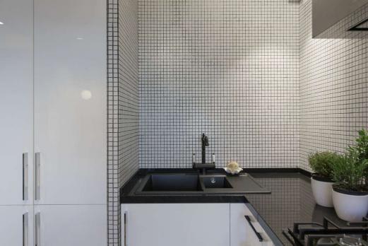 Кухонная мойка Omoikiri Daisen 78-2-BL