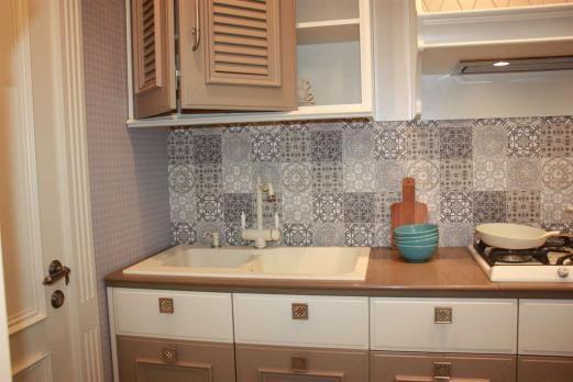 Кухонная мойка Omoikiri Maru 86-2-SA