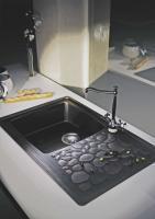 Кухонная мойка Omoikiri Takatsu R_1
