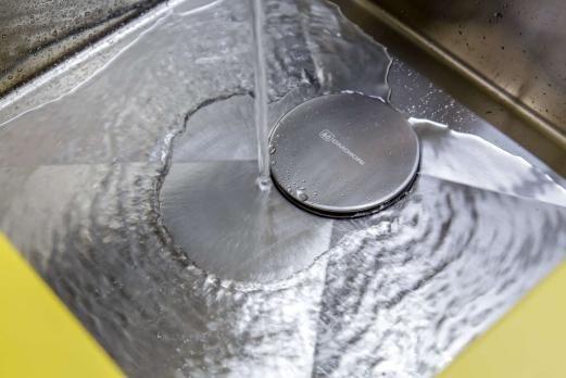 Кухонная мойка Omoikiri Taki 49-U/IF-GM
