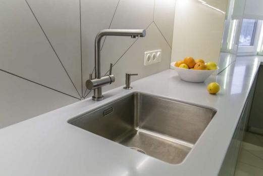 Кухонная мойка Omoikiri Tadzava 44-U-IN Quadro