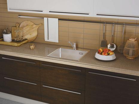 Кухонная мойка Omoikiri Amadare 50-IN