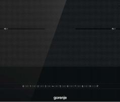 Индукционная варочная панель Gorenje IS646BG_3