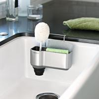Полка для кухонных моющих принадлежностей Simplehuman N_1