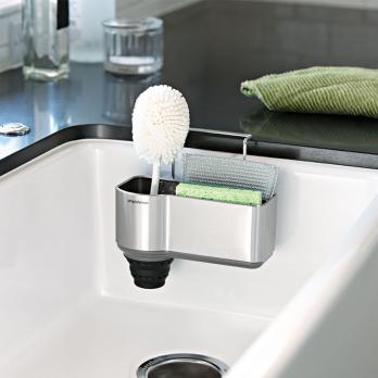 Полка для кухонных моющих принадлежностей Simplehuman N