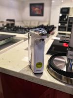 Диспенсер  для мыла сенсорный Simplehuman. Пласт_4