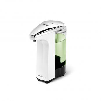 Диспенсер  для мыла сенсорный Simplehuman. Пласт