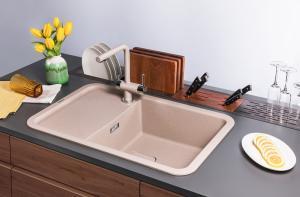 Встраиваемая сушка для посуды DRY-02 GM (4999020) Omoikiri_3