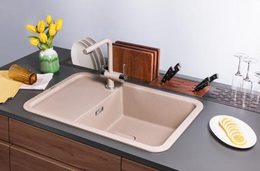 Встраиваемая сушка для посуды DRY-02 GM (4999020) Omoikiri