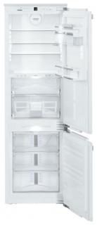 Холодильник-морозильник встраиваемый Liebherr ICBN 3324-21