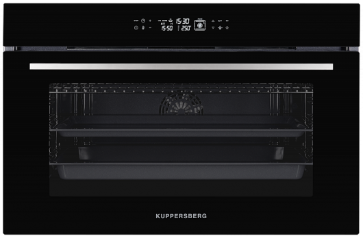 Электрический духовой шкаф KUPPERSBERG FH 911 B