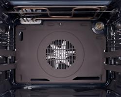Электрический духовой шкаф KUPPERSBERG HFZ 691 BX_4