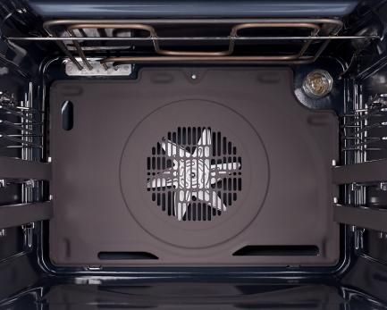 Электрический духовой шкаф KUPPERSBERG HFZ 691 BX
