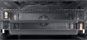 Электрический духовой шкаф KUPPERSBERG FR 911 ANT Silver_4