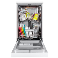 Отдельностоящая посудомоечная машина Maunfeld MWF08S_2