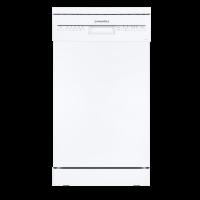 Отдельностоящая посудомоечная машина Maunfeld MWF08S_0