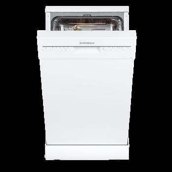 Отдельностоящая посудомоечная машина Maunfeld MWF08S