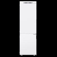 Встраиваемый холодильник-морозильник MAUNFELD MBF177NFWH