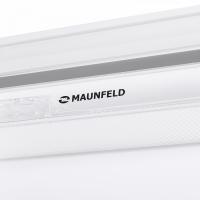 Встраиваемый холодильник-морозильник MAUNFELD MBF193NFFW_8