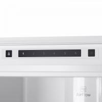 Встраиваемый холодильник-морозильник MAUNFELD MBF193NFFW_9