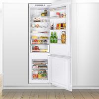 Встраиваемый холодильник-морозильник MAUNFELD MBF193NFFW_10