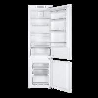 Встраиваемый холодильник-морозильник MAUNFELD MBF193NFFW_1