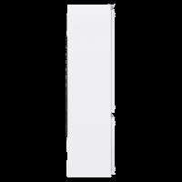 Встраиваемый холодильник-морозильник MAUNFELD MBF193NFFW_3
