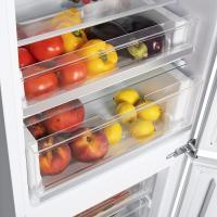Встраиваемый холодильник-морозильник MAUNFELD MBF193NFFW_5