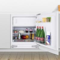Холодильник встраиваемый MAUNFELD MBF88SW_10