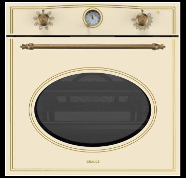 Электрический духовой шкаф GRAUDE  BK 60.1 EM