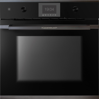Электрический духовой шкаф Kuppersbusch B 6350.0 S2 Black Chrome