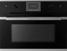 Пароварка Kuppersbusch  CD 6350.0 S1 Stainless steel
