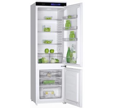 Холодильник+морозильник встраиваемый Graude IKG 180.1