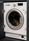 Встраиваемая стиральная машина с сушкой Graude COMFORT EWTA 80.0