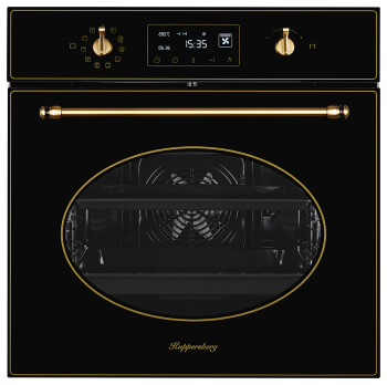 Электрический духовой шкаф KUPPERSBERG  SD 693 B