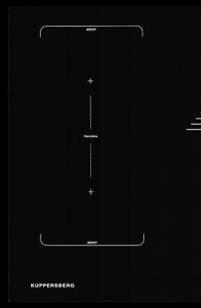 Индукционная варочная панель Kuppersberg IMS 901